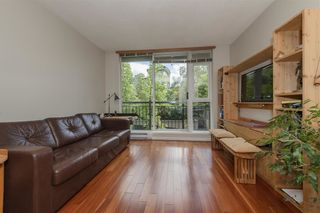 """Photo 8: 302 1650 W 7TH Avenue in Vancouver: Fairview VW Condo for sale in """"VIRTU"""" (Vancouver West)  : MLS®# R2591828"""