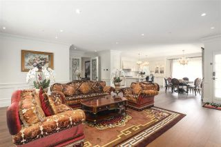 Photo 5: 1316 CONNAUGHT Drive in Vancouver: Shaughnessy House for sale (Vancouver West)  : MLS®# R2480342