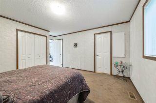 Photo 21: 4428 LAKESHORE Road: Rural Parkland County Manufactured Home for sale : MLS®# E4184645