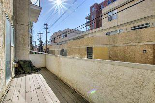Photo 29: 119 10717 83 Avenue in Edmonton: Zone 15 Condo for sale : MLS®# E4242234