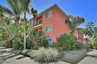 Photo 28: Condo for sale : 1 bedrooms : 3688 1st Avenue #15 in San Diego