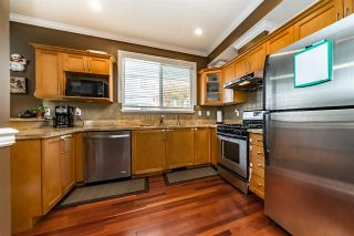 Photo 3: 24 5999 ANDREWS ROAD in Richmond: Steveston South Townhouse for sale : MLS®# R2334444