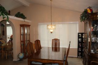 Photo 3: CARLSBAD SOUTH Manufactured Home for sale : 3 bedrooms : 7122 San Bartolo #1 in Carlsbad
