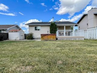 Photo 33: 8 Marion Crescent in Meadow Lake: Residential for sale : MLS®# SK867626