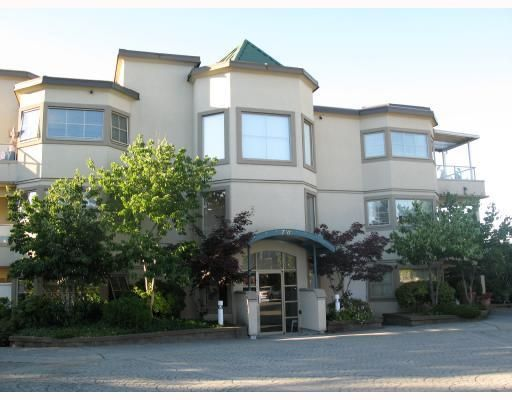 "Main Photo: 103 78 RICHMOND Street in New Westminster: Fraserview NW Condo for sale in ""GOVERNORS COURT"" : MLS®# V812374"