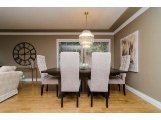 """Photo 7: 2977 NORTHCREST Drive in Surrey: Elgin Chantrell House for sale in """"Elgin Park Estates"""" (South Surrey White Rock)  : MLS®# F1418044"""