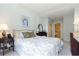 """Photo 11: THB 1207 MARINASIDE Crescent in Vancouver: Yaletown Townhouse for sale in """"The Peninsula"""" (Vancouver West)  : MLS®# V1046022"""