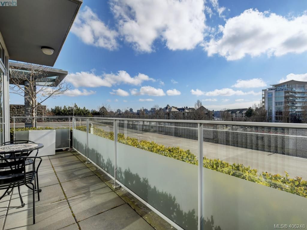 Photo 26: Photos: TH3 100 Saghalie Rd in VICTORIA: VW Songhees Row/Townhouse for sale (Victoria West)  : MLS®# 807394
