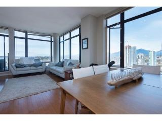 """Photo 6: 2903 2345 MADISON Avenue in Burnaby: Brentwood Park Condo for sale in """"ORA ONE"""" (Burnaby North)  : MLS®# R2370295"""
