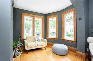 Photo 6: 32 Home Street in Winnipeg: Wolseley Residential for sale (5B)  : MLS®# 202014014