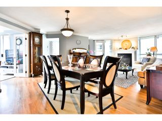 """Photo 31: 904 1235 QUAYSIDE Drive in New Westminster: Quay Condo for sale in """"THE RIVIERA"""" : MLS®# V1139039"""