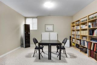 """Photo 30: 11074 168 Street in Surrey: Fraser Heights House for sale in """"HAMPTON WOODS"""" (North Surrey)  : MLS®# R2590924"""