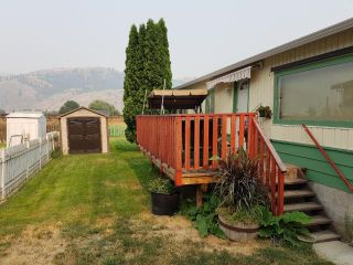 Photo 21: 3975 YELLOWHEAD HIGHWAY in Kamloops: Rayleigh Manufactured Home/Prefab for sale : MLS®# 160311