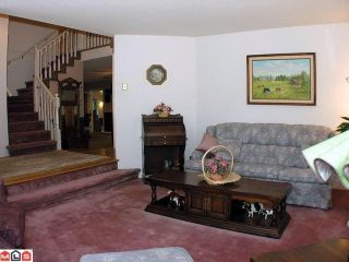 """Photo 3: 2799 WESTSIDE Place in Abbotsford: Abbotsford West House for sale in """"NEAR MAHONEY STATION"""" : MLS®# F1219333"""