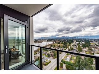 "Photo 31: 1805 2180 GLADWIN Road in Abbotsford: Central Abbotsford Condo for sale in ""Mahogany  at Mill Lake"" : MLS®# R2554034"