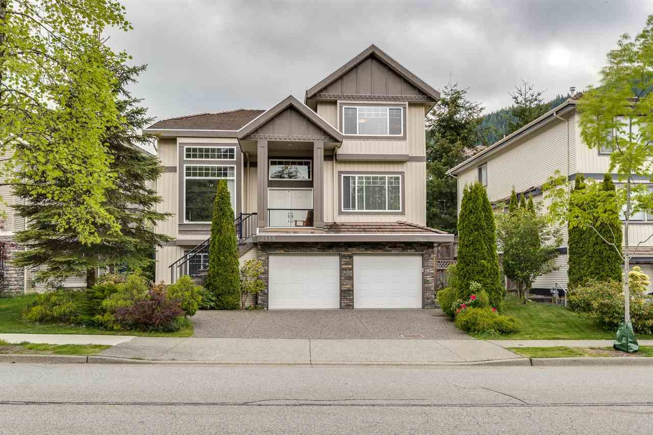 Main Photo: 2118 PARKWAY Boulevard in Coquitlam: Westwood Plateau House for sale : MLS®# R2457928