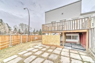 Photo 27: 1101 53A Street SE in Calgary: Penbrooke Meadows Row/Townhouse for sale : MLS®# A1093986
