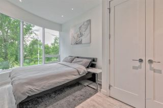 """Photo 11: 203 181 W 1ST Avenue in Vancouver: False Creek Condo for sale in """"BROOK - VILLAGE ON FALSE CREEK"""" (Vancouver West)  : MLS®# R2504203"""