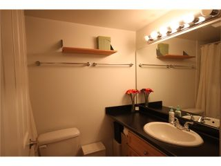 """Photo 9: 312 2025 STEPHENS Street in Vancouver: Kitsilano Condo for sale in """"STEPHENS COURT"""" (Vancouver West)  : MLS®# V892280"""