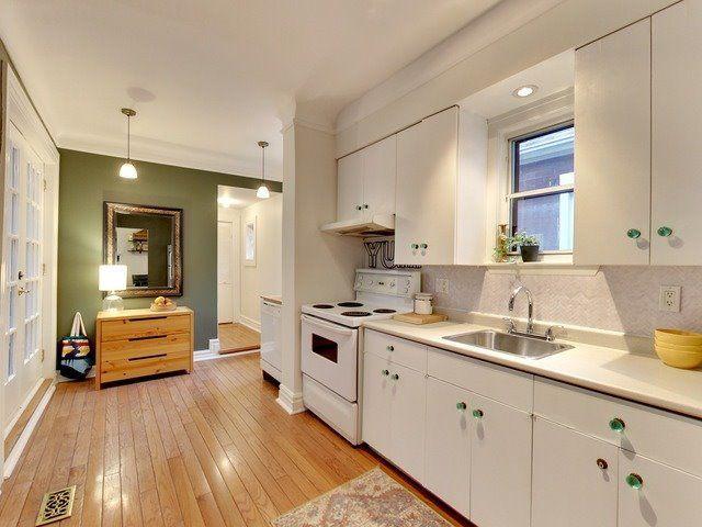 Photo 10: Photos: 50 Lippincott Street in Toronto: Kensington-Chinatown House (Bungalow) for sale (Toronto C01)  : MLS®# C4106394