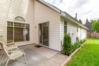 Photo 16: 30 2865 GLEN DRIVE in Coquitlam: Eagle Ridge CQ House for sale : MLS®# R2397541