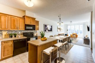 Photo 2: 316 9820 165 Street NW in Edmonton: Zone 22 Condo for sale : MLS®# E4255876