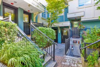 Photo 4: 6 2780 ALMA Street in Vancouver: Kitsilano Townhouse for sale (Vancouver West)  : MLS®# R2618031