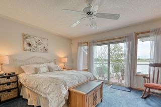 Photo 21: 125 East Chestermere Drive: Chestermere Semi Detached for sale : MLS®# A1069600