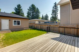 Photo 32: 4540 20 Avenue NW in Calgary: Montgomery Semi Detached for sale : MLS®# A1130084