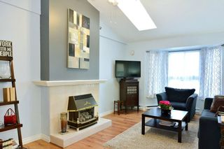 Photo 5: 401 19721 64 AVENUE in Langley: Willoughby Heights Condo for sale : MLS®# R2247351