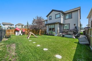 Photo 36: 19 Sage Valley Green NW in Calgary: Sage Hill Detached for sale : MLS®# A1131589