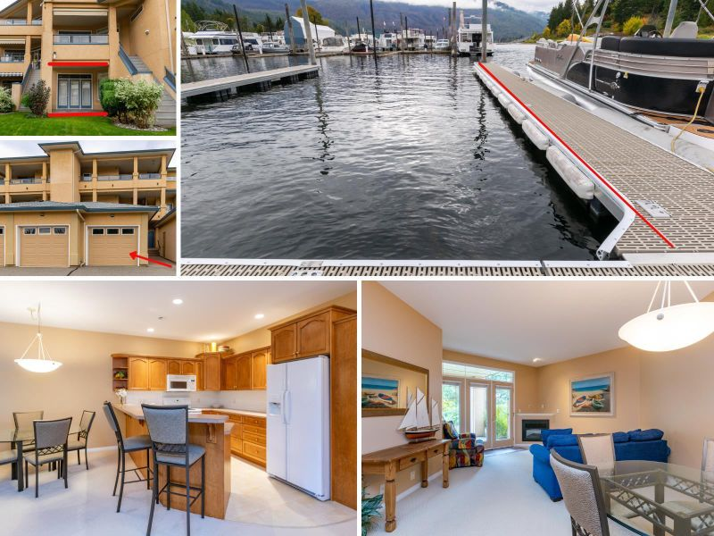 FEATURED LISTING: 41 - 714 Riverside Avenue Sicamous
