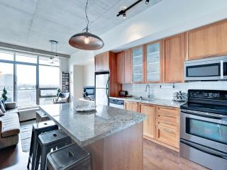 Photo 16: 33 Mill St Unit #427 in Toronto: Waterfront Communities C8 Condo for sale (Toronto C08)  : MLS®# C3592166