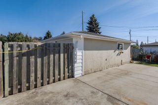 Photo 46: 11707 136 Avenue in Edmonton: Zone 01 House for sale : MLS®# E4266468
