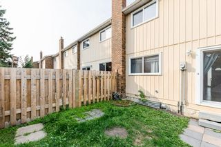 Photo 40: 13047 34 Street in Edmonton: Zone 35 Townhouse for sale : MLS®# E4265767