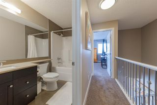 Photo 32: 7512 MAY Common in Edmonton: Zone 14 Townhouse for sale : MLS®# E4253106