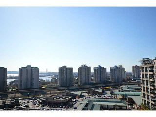 """Photo 4: 1101 833 AGNES Street in New Westminster: Downtown NW Condo for sale in """"The News"""" : MLS®# V1118257"""