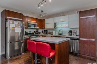 Photo 1: 403 2315 McClocklin Road in Saskatoon: Hampton Village Residential for sale : MLS®# SK872079