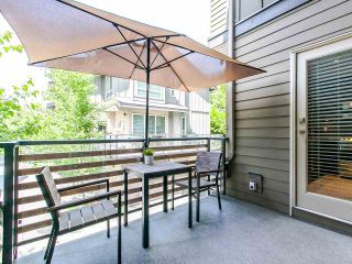 """Photo 18: 27 897 PREMIER Street in North Vancouver: Lynnmour Townhouse for sale in """"Legacy @ Nature's Edge"""" : MLS®# R2077735"""