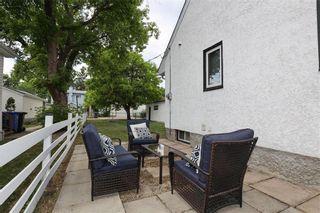 Photo 29: 438 Winterton Avenue in Winnipeg: East Kildonan Residential for sale (3A)  : MLS®# 202116655