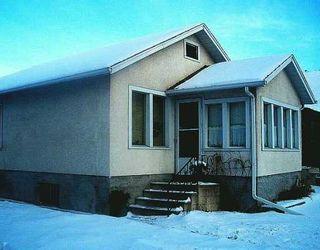 Photo 1: 149 HESPELER Avenue in Winnipeg: East Kildonan Single Family Detached for sale (North East Winnipeg)  : MLS®# 2417190