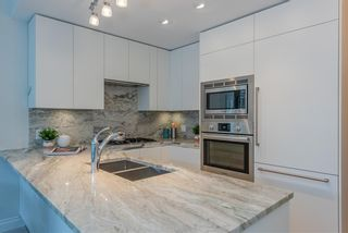 """Photo 11: 410 175 VICTORY SHIP Way in North Vancouver: Lower Lonsdale Condo for sale in """"CASCADE AT THE PIER"""" : MLS®# R2552269"""