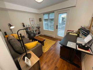 """Photo 18: 3685 W 12TH Avenue in Vancouver: Kitsilano Townhouse for sale in """"TWENTY ON THE PARK"""" (Vancouver West)  : MLS®# R2600219"""