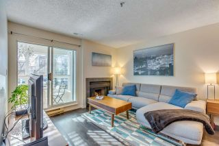 Photo 2: 203 555 E 8TH Avenue in Vancouver: Mount Pleasant VE Condo for sale (Vancouver East)  : MLS®# R2336157