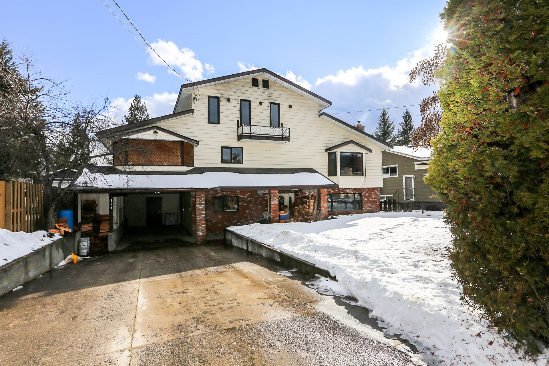 Photo 1: Photos: 434 ROBIN DRIVE: BARRIERE House for sale (NORTH EAST)  : MLS®# 160553
