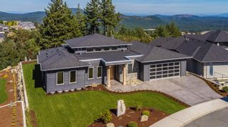 Photo 1: 2355 Lairds Gate in : La Bear Mountain House for sale (Langford)  : MLS®# 887221