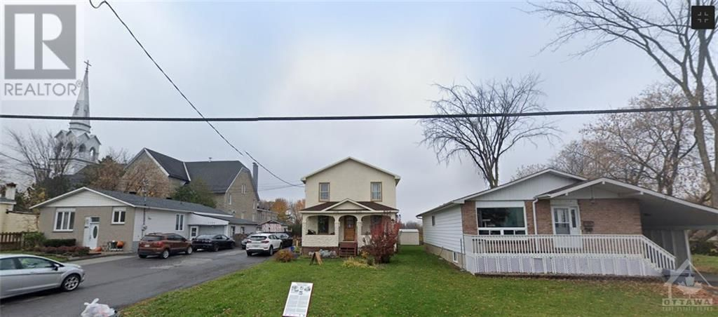 Main Photo: 1158 ST PIERRE STREET in Orleans: Vacant Land for sale : MLS®# 1240645