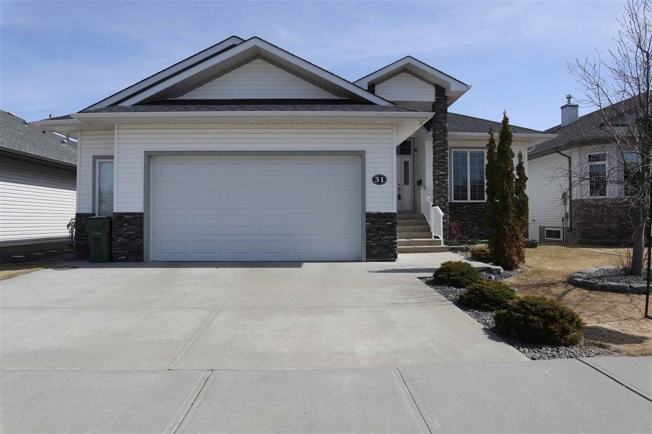 Main Photo: 31 WALTERS Place: Leduc House for sale : MLS®# E4230938
