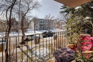 Photo 22: 201 1530 15 Avenue SW in Calgary: Sunalta Apartment for sale : MLS®# A1084372