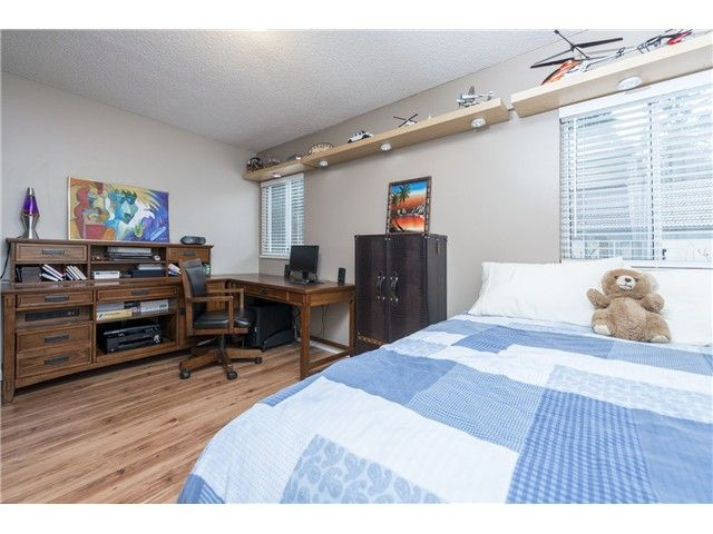 """Photo 15: Photos: 18 2978 WALTON Avenue in Coquitlam: Canyon Springs Townhouse for sale in """"CREEK TERRACE"""" : MLS®# V1049837"""